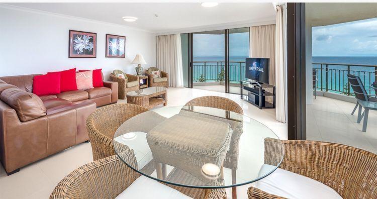 Rainbow Bay holiday apartments