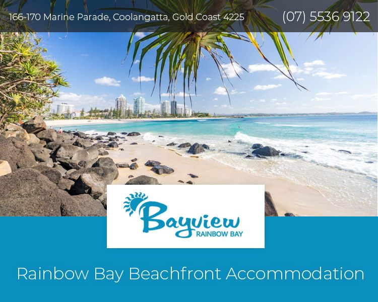 Bayview Rainbow Bay