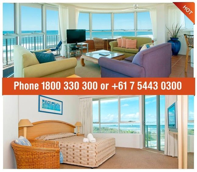 Maroochydore Resort