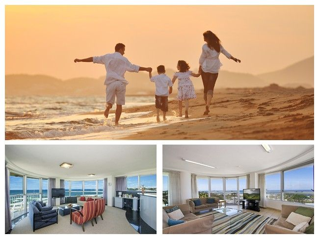 Maroochydore Sunshine Coast Accommodation