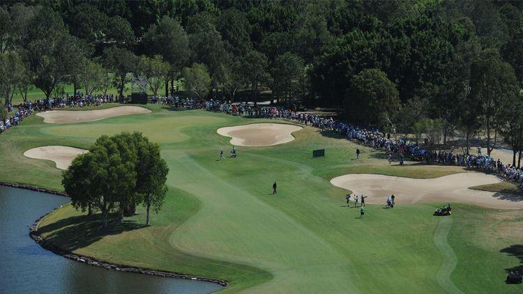 Australian PGA Championships Gold Coast