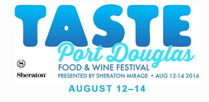 Port Douglas events - Taste Port Douglas