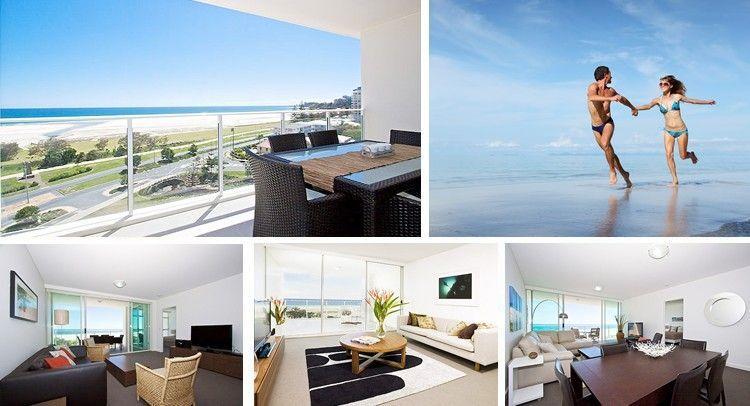 Kirra Surf Apartments News