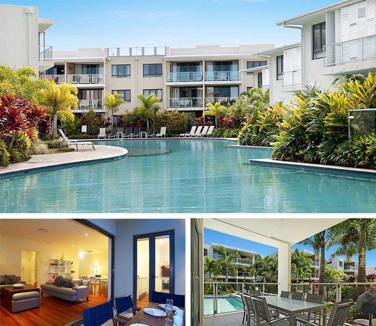 Sunshine Coast hotel