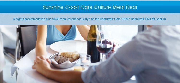 Sunshine Coast dining