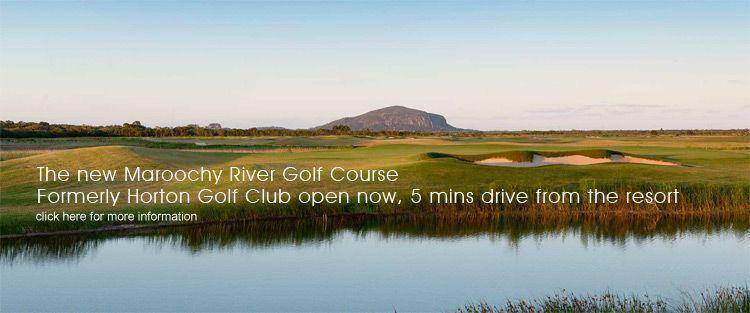 Maroochy River Golf Course