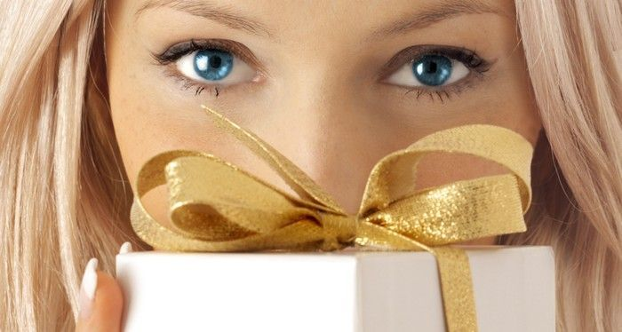 Chistmas gift from Burleigh Resort