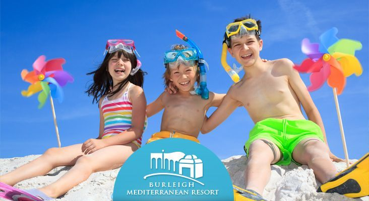 Burleigh Heads accommodation