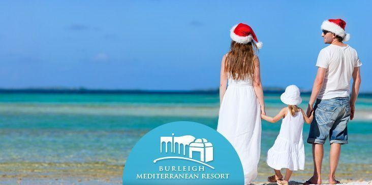 Burleigh Heads Christmas Accommodation Specials