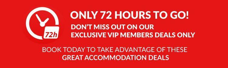 Burleigh accommodation deals