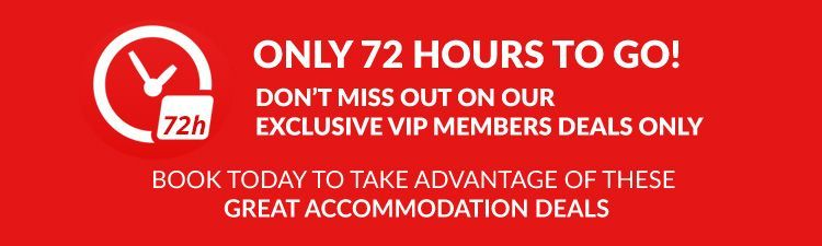 Burleigh Heads accommodation special deals