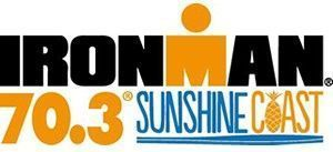 IronMan 70.3 on the Sunshine Coast