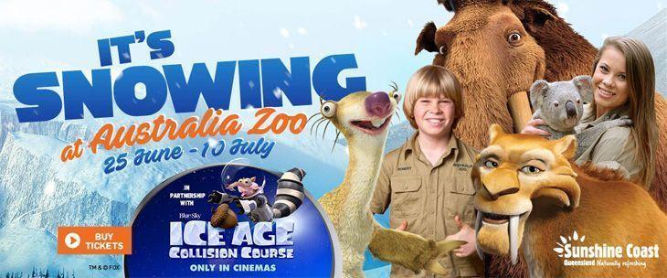 Australia Zoo Sunshine Coast