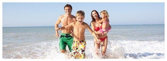 Noosa family holidays