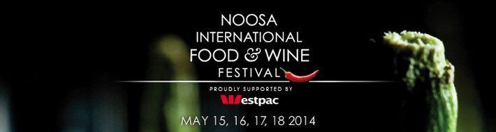 Noosa International Food and Wine Festival