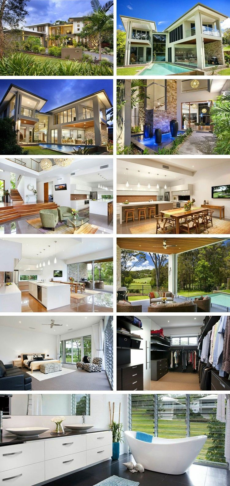 Holiday accommodation on the Sunshine Coast