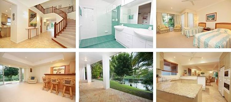 Coolum Luxury Holiday Accommodation