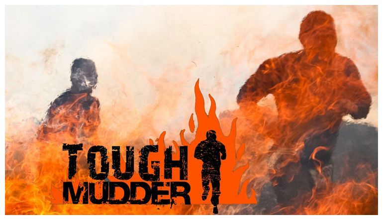 Tough Mudder Caloundra