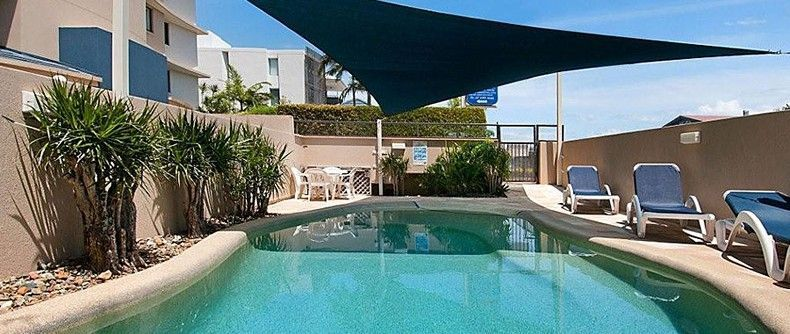 Caloundra Accommodation for families
