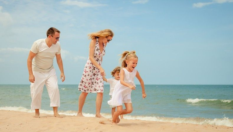 Caloundra Family Accommodation