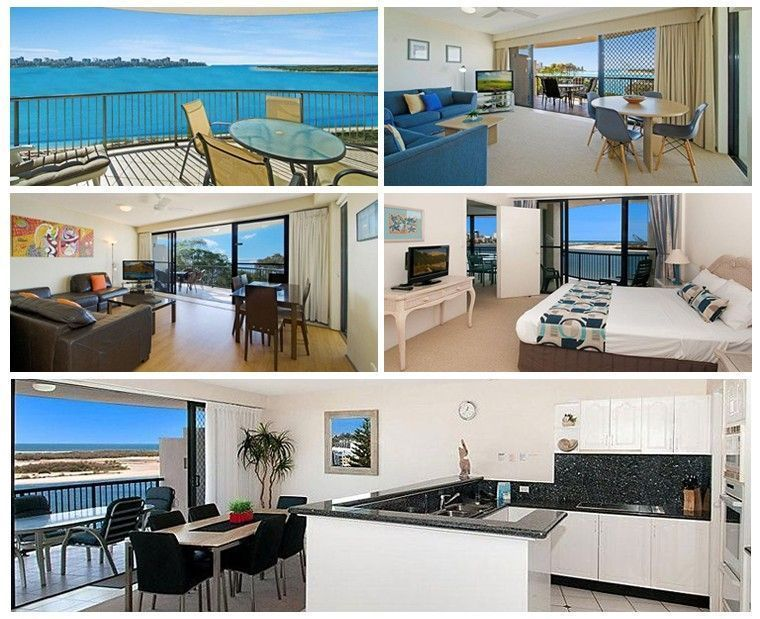 Caloundra accommodation