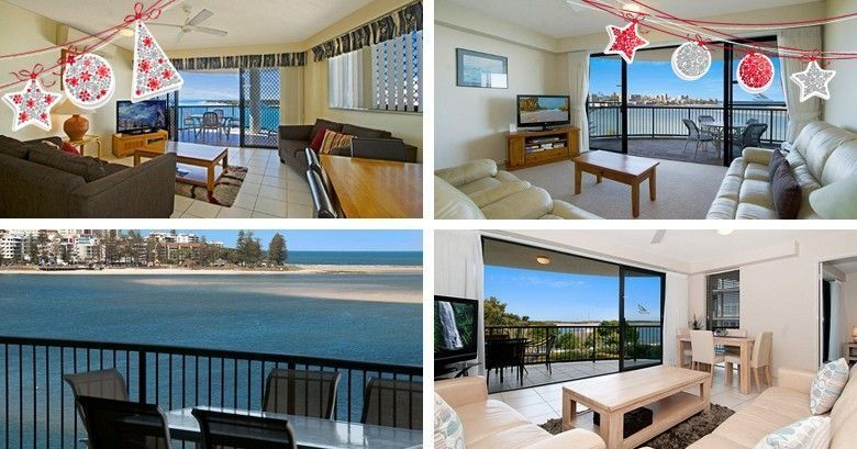 Caloundra holiday accommodation